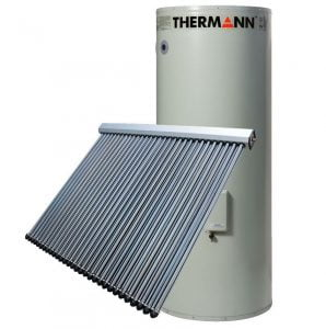 Electric Solar Hot Water System Sunshine Coast