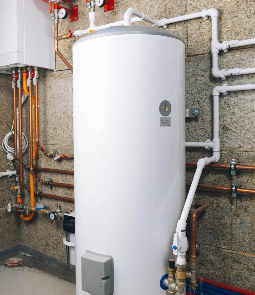 Eco Solar & Heat pump 1