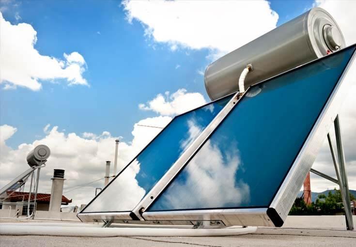 Eco Solar & Heat pump service 2