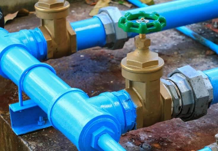 Eco Water Efficiency certification service 2