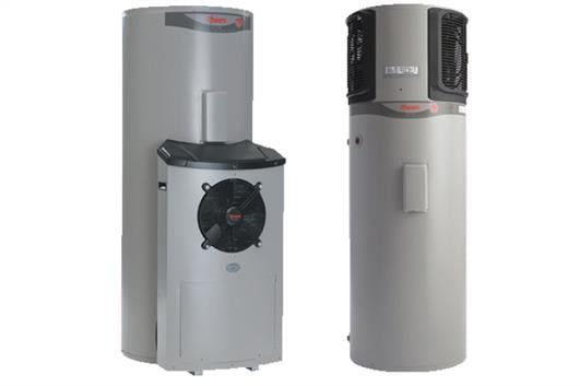 Rheem MPi-325 Series II Heat Pump