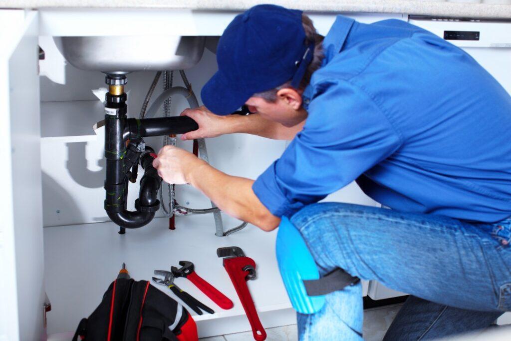 plumber peregian springs